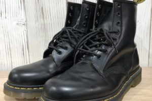 6/28★Dr.Martens  AirWair with SOLES ブーツ 買取させて頂きました!